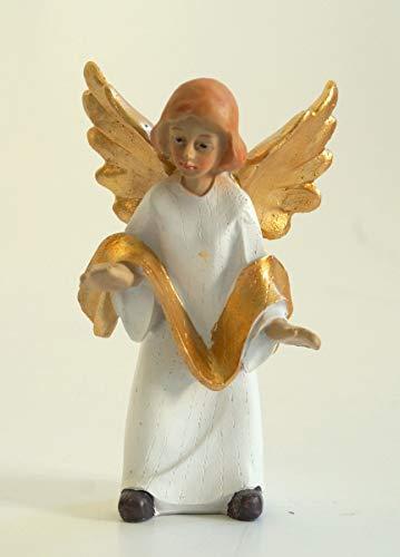 Exclusive Krippenfiguren, 15-teilig, ca. 10,5 cm moderner Stil, ETA2 - 5
