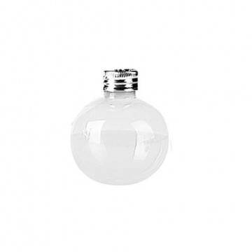 Sansee 6 Pack Schnaps gefüllt Weihnachtsbaum Ornamente Wasserflasche Milch Saft Birnen Tasse (A) - 5