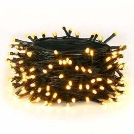30M Warmes Weiß 300 LEDs 8 Modi-Lichterketten für Weihnachtsbaum, Garten, Party und Weihnachtsdekoration - 1
