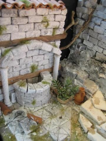 60 rechteckige Bausteine für den Krippenbau - 6