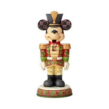 Disney Traditions Stalwart Soldier - Mickey Mouse Figurine - 1