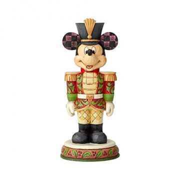 Disney Traditions Stalwart Soldier - Mickey Mouse Figurine - 2