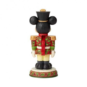 Disney Traditions Stalwart Soldier - Mickey Mouse Figurine - 3