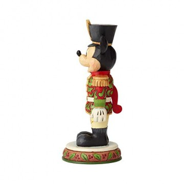 Disney Traditions Stalwart Soldier - Mickey Mouse Figurine - 5