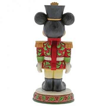 Disney Traditions Stalwart Soldier - Mickey Mouse Figurine - 6