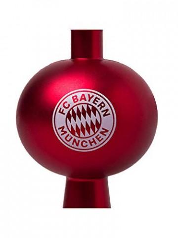 FC Bayern München Christbaumspitze Logo - 2
