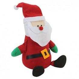 Home Living Türstopper Weihnachtsmann-Figur - 1