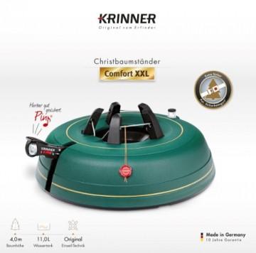 Krinner Christbaumständer Comfort XXL - 5