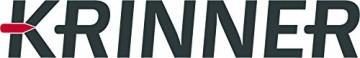 Krinner Christbaumständer Vario Tölz – Baumhöhe bis 2,50 m, Stammdurchmesser 12 cm, Buche – Massivholz – 95010 - 4