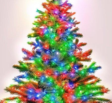 ledweihnachtsbaum