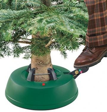 Niko-Versand Christbaumständer Baum Fix Aqua, grün - 2
