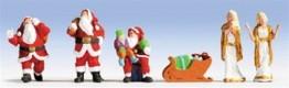 Noch 15920 - Weihnachtsfiguren - 1