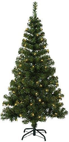 Best Season 609-03 LED Ottawa Prelit-Tree, beleuchtet - 1