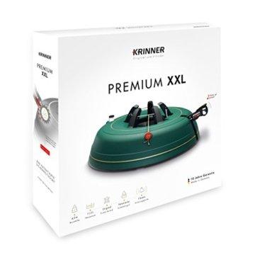 Krinner Christbaumständer Premium, XXL - 5