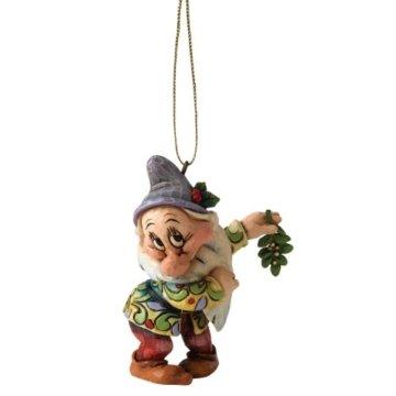 Disney Tradition Bashful (Hanging Ornament) - 1