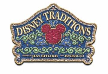 Disney Tradition Bashful (Hanging Ornament) - 2