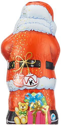 kinder Schokolade Weihnachtsmann, 4er Pack (4 x 160 g) - 3