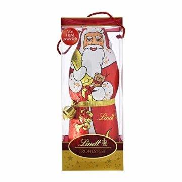 Lindt Weihnachtsmann Vollmilchschokolade, 1er pack (1 x 1kg) - 1