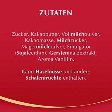 Lindt Weihnachtsmann Vollmilchschokolade, 1er pack (1 x 1kg) - 11