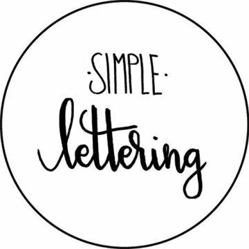Simplelettering Stanzschablone/Cutting Dies Krippe Weihnachten geeignet für Big Shot - 2