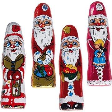 Storz Weihnachtsmännchen, 140 x 5.5 g, 140 stück - 3