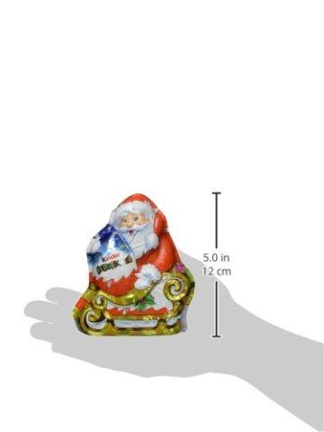Ferrero Kinder Schokolade Weihnachtsmann mit Überraschung, 12er Pack (12 x 75 g) - 3