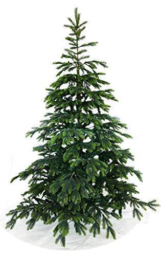 Gartenpirat 150cm BonTree Fichte Weihnachtsbaum Tannenbaum künstlich aus Spritzguss/PVC-Mix - 1