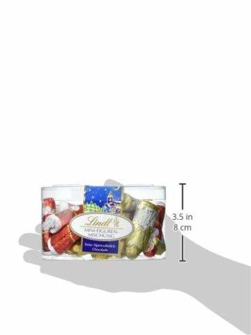 Lindt Mini-Figuren Mischung Weihnachten, 1er Pack (1 x 200 g) - 2