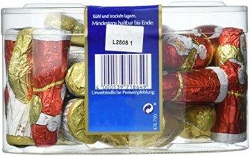Lindt Mini-Figuren Mischung Weihnachten, 1er Pack (1 x 200 g) - 3
