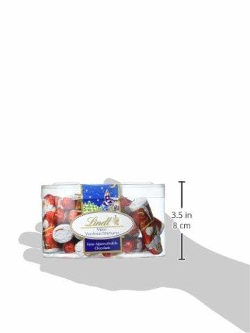 Lindt Mini Weihnachtsmänner, 1er Pack (1 x 200 g) - 2