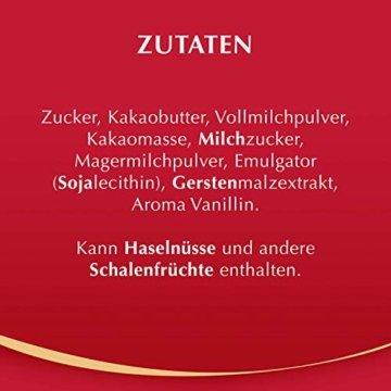 Lindt Weihnachtsmänner Vollmilchschokolade, 3er pack (3 x 125g) - 11