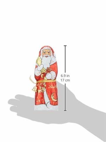 Lindt Weihnachtsmänner Vollmilchschokolade, 3er pack (3 x 125g) - 6