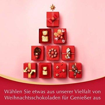 Lindt Weihnachtsmänner Vollmilchschokolade, 3er pack (3 x 125g) - 9