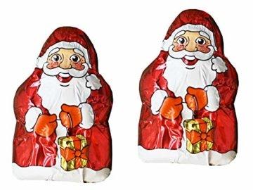 Storz Mini-Santa, 75 x 6.25 g, 75 stück - 2
