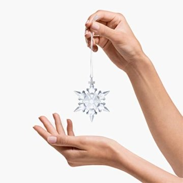 Swarovski Annual Edition Ornament 2020, weiß - 3