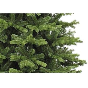 Gartenpirat Künstlicher Weihnachtsbaum 1,85 m Tannenbaum Christbaum Triumph Tree Sherwood - 2