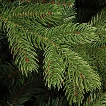 Gartenpirat Künstlicher Weihnachtsbaum 1,85 m Tannenbaum Christbaum Triumph Tree Sherwood - 4