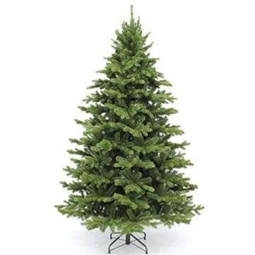 Gartenpirat Künstlicher Weihnachtsbaum 1,85 m Tannenbaum Christbaum Triumph Tree Sherwood - 1