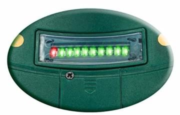 Star-Max Christbaumständer Select 1, Vollkunststoff, grün, 325 mm - 6