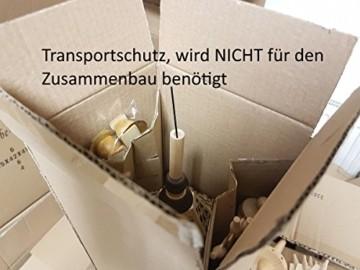 Wichtelstube-Kollektion XL Weihnachtspyramide Winterkinder Original 3 Etagen - 3