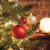 FairyTrees künstlicher Weihnachtsbaum FICHTE Natur, grüner Stamm, Material PVC, inkl. Holzständer, 150cm, FT01-150 - 4