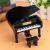 Hölzerne Klavier Spieluhr Melodie Music Box,