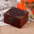Holz Hand Kurbel Spieluhr, Vintage Spieluhr für Frau und Tochter, Geburtstag Weihnachten (Elise) - 3