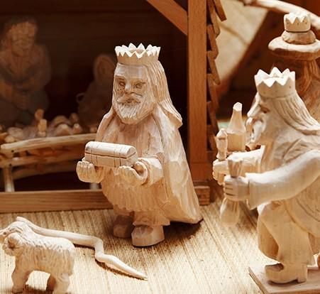 krippefigurenholz