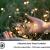 Kupferdraht 100er LED Lichterkette Batterie für innen und außen – 12 Meter Lichterkette mit Timer | IP44 wasserdicht | 100 LEDs warm-weiß | Kupfer Draht Lichterketten batteriebetrieben von CozyHome - 2