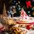 LA BELLEFÉE Kerzenhalter Kerzenständer Kandelaber Leuchter Romantische Kerzen, Kerzenständer für Hochzeit, Weihnachten und Geschenk, 12er Set - Gold - 2