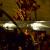 Nipach GmbH 20m 480 LED Lichterschlauch Lichtschlauch warm-weiß – Innen- und Außenbereich – energiesparende Leucht-Dekoration für Garten Fest Weihnachten Hochzeit Gesamtlänge ca. 21,50 m - 2