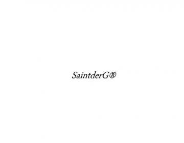 SaintderG® Stuhlhussen 4 Stück Elastische Moderne Beschützer Stuhlhussen, Hochzeit Partys Bankett Deko, bi-Elastic Spannbezug, sehr pflegeleicht und langlebig Universal (Braun, 4 Stück) - 9