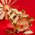 SIKORA P20 Klassische Holz Weihnachtspyramide 3 Etagen - 3