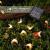 Solar Lichterkette Aussen,66LED Bienen lichterkette Wasserdichte 8 Modi , dekorativ für Garten, Rasen, Terrasse, Sommerfest, Weihnachten,Feiertag (Warmweiß) - 3